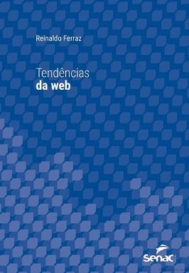 Capa do livro Tendências da Web